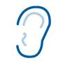 STEP.2 耳型採取・持ち込み